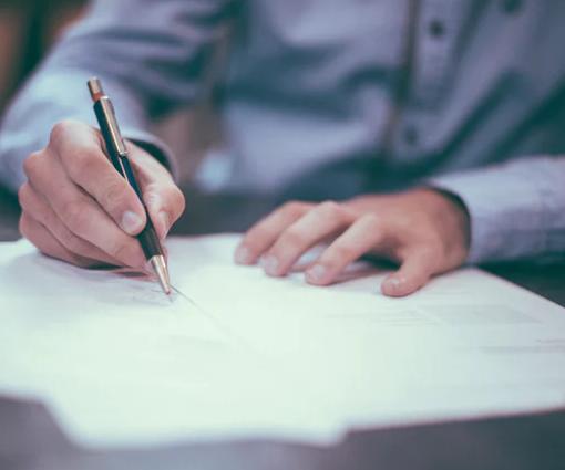 龍安鎮與國際專業服務機構簽訂合作協議