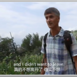 Why did a German stay in the mountains of Yunnan for 16 years?